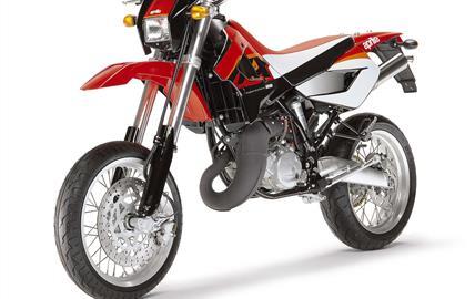 Aprilia MX125