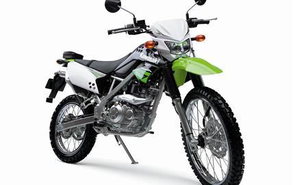Kawasaki KLX125