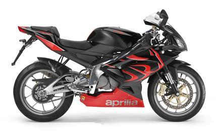 Aprilia RS125 Replika / Extrema