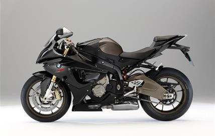 BMW S1000RR Superbike