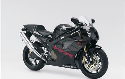 Honda VTR1000SP-2