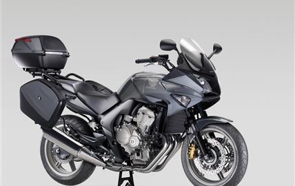 Honda CBF 600 S r.