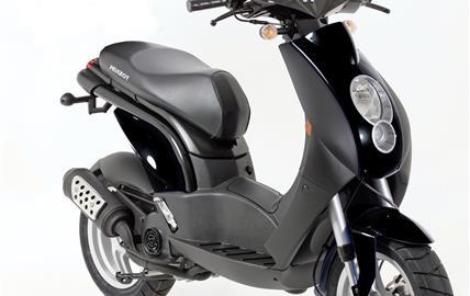 Peugeot Ludix 50 Trend