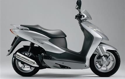 Honda SES125 Dylan