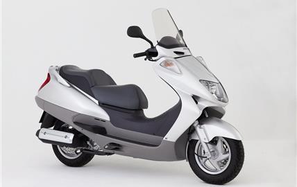 Honda FES250 Foresight