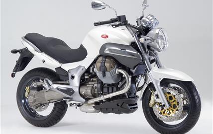 Moto Guzzi Breva 1100