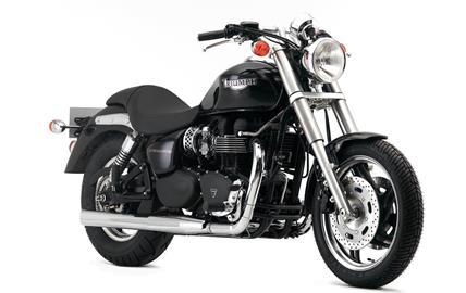 Triumph SpeedMaster (25 kW)