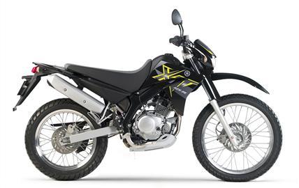 Yamaha XT125R