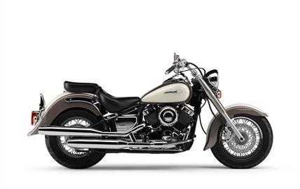 Yamaha XVS650A Drag Star Classic