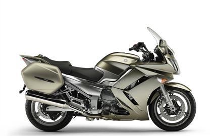 Yamaha FJR 1300 A/AS