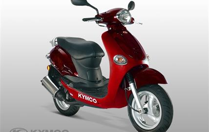 Kymco YUP 50