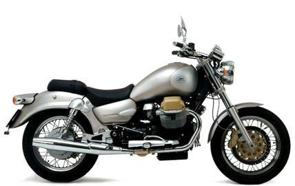 Moto Guzzi California