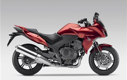 Honda CBF 1000 F