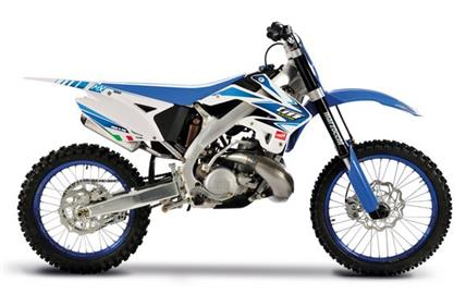 TM Racing MX 300