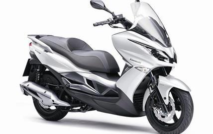 Kawasaki J125 Special Edition