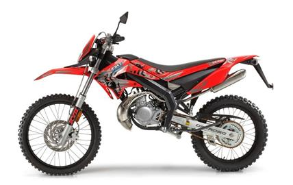 Derbi Senda DRD Racing 50 R