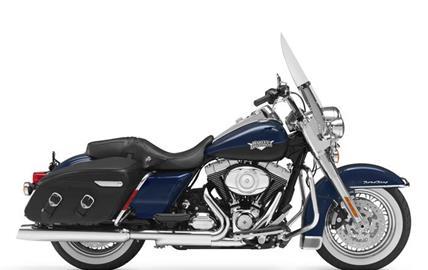Harley-Davidson FLHRC Road King Classic