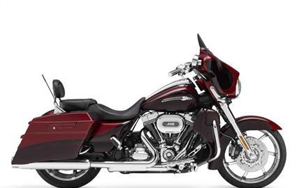 Harley-Davidson FLHXSE3 CVO Street Glide