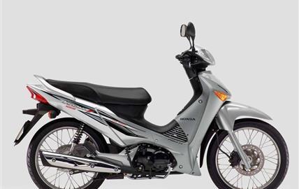 Honda ANF125i Innova