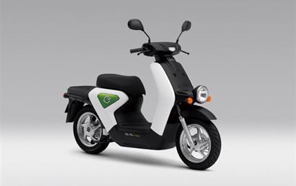 Honda EV neo