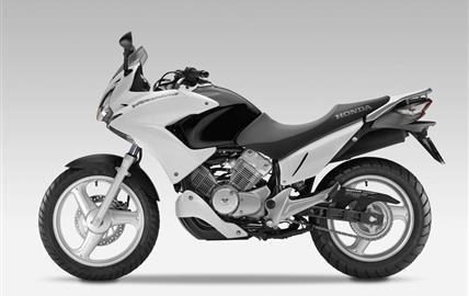 Honda XL Varadero 125
