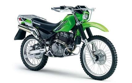 Kawasaki Stockman 250