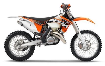 KTM 150 XC