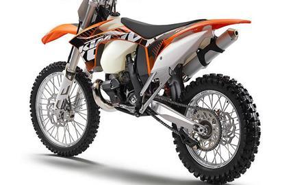 KTM 300 XC-W