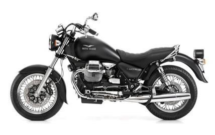 Moto Guzzi California Black Eagle