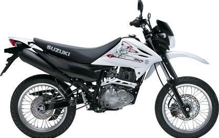 Suzuki DR-Z 125
