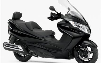 Suzuki Skywave 250 Limited