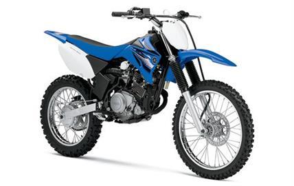 Yamaha TT-R 125 LE
