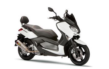 Yamaha X-Max 250 Sport