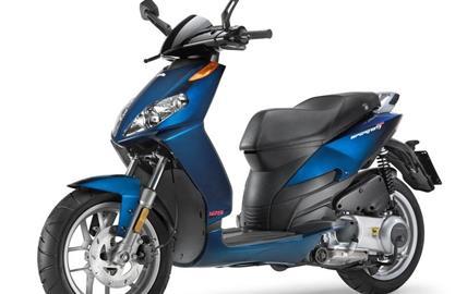 Aprilia SportCity One 50 4t
