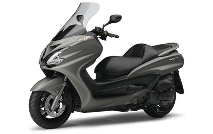 Yamaha Majesty 400/ABS