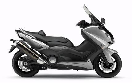 Yamaha TMAX/ABS