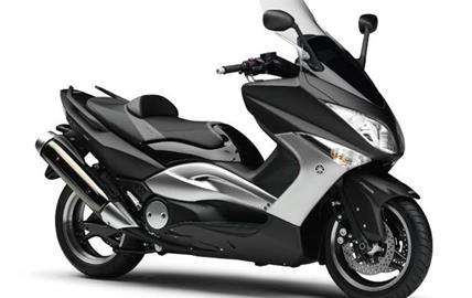 Yamaha TMAX Tech Max