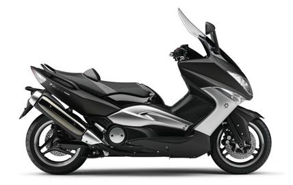 Yamaha TMAX Tech Max ABS