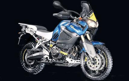 Yamaha Worldcrosser