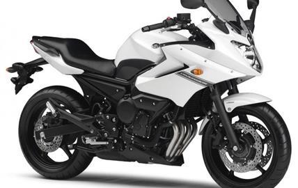 Yamaha XJ6SL