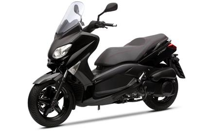 Yamaha X-Max 250 Sport Edition