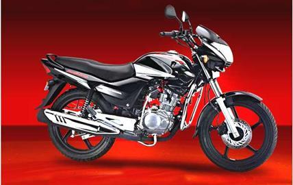 Hero Honda Achiever 150