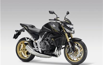 Honda CB1000R ABS