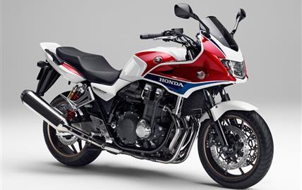 Honda CB1300 Super Bol dOr