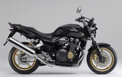 Honda CB1300 Super Four ABS