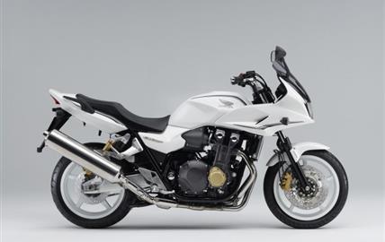Honda CB400 Super Bol dOr ABS