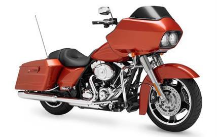 Harley-Davidson FLTRX Road Glide Custom