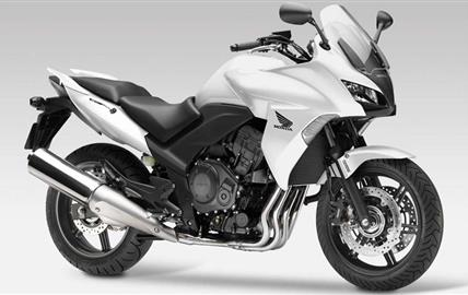 Honda CBF 1000/ABS