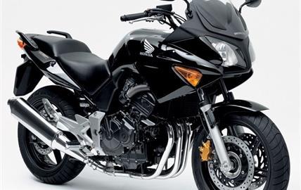 Honda CBF600N ABS