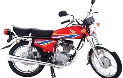 Atlas Honda CG 125